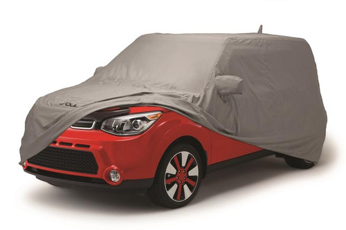 Kia Soul Car Cover