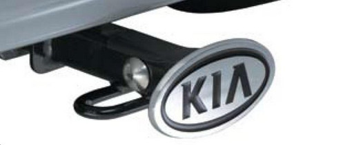 Kia Trailer Hitch Cover