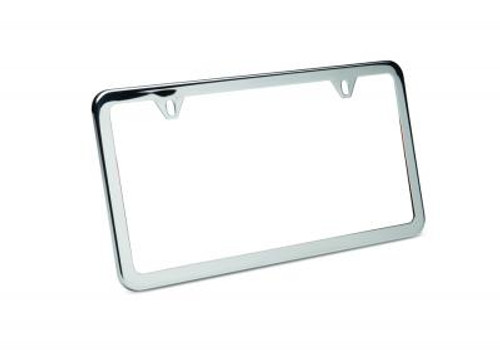 Kia License Plate Frame - Slim Line