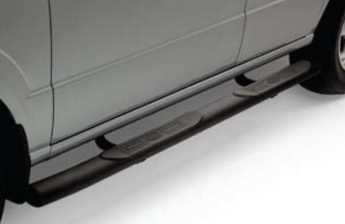 Kia Sorento Step Rails