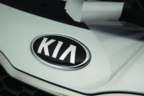 Kia K900 Hood Protector Film