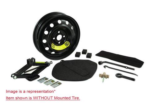 2014-2016 Kia Forte Koup Spare Tire Kit (C042)