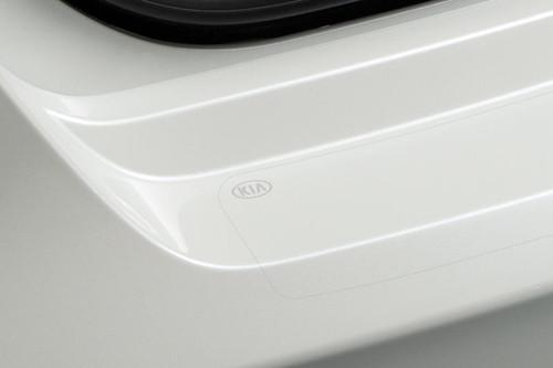 Kia Cadenza Rear Bumper Protector Film