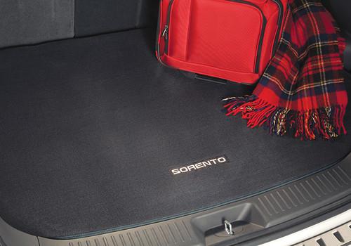 Kia Sorento Cargo Mat
