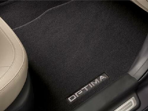 2011-2013 Kia Optima Carpet Floor Mats