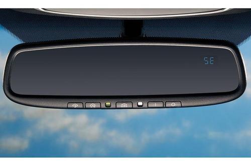 Kia Sedona Auto Dimming Mirror