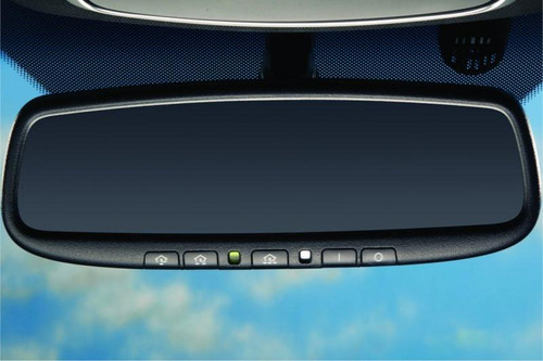 Kia Sorento Auto Dimming Mirror