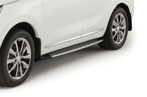 Kia Sorento Side Steps