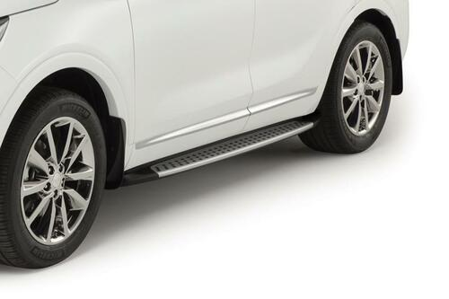 2016-2020 Kia Sorento Side Steps