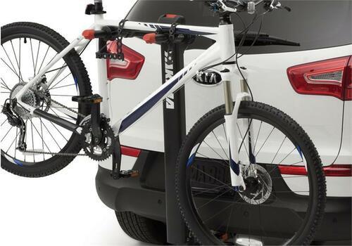 Kia Trailer Hitch Bike Carrier Attachment