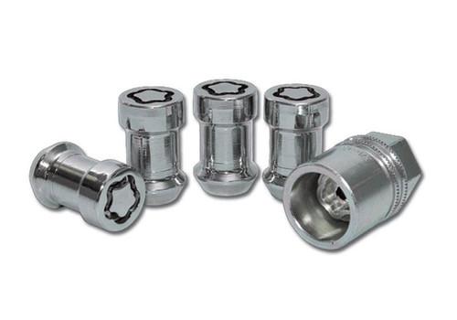 2011-2022 Kia Sportage Wheel Locks