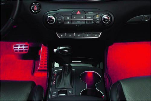 2016-2020 Kia Sorento LED Interior Lighting Kit