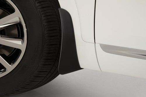 Kia Sorento Mud Guards