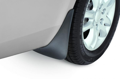 Kia Sedona Mud Guards