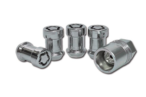 Kia K900 Wheel Locks