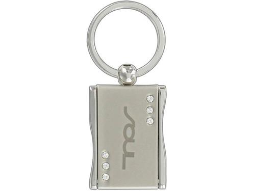 Kia Soul Flip Open Keychain