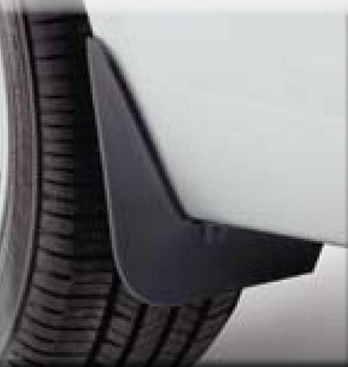 2009-2010 Kia Optima Mud Guards