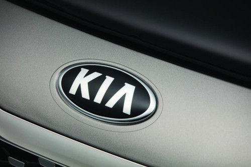 Kia Optima Hood Protector Film