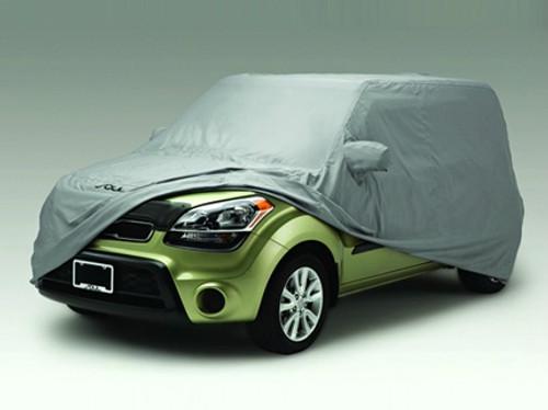 Kia Soul Car Cover