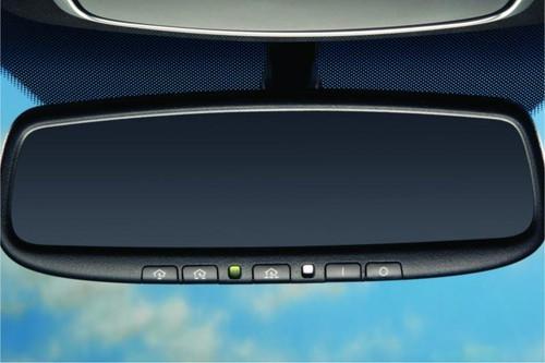 2017-2022 Kia Sportage Auto Dimming Mirror