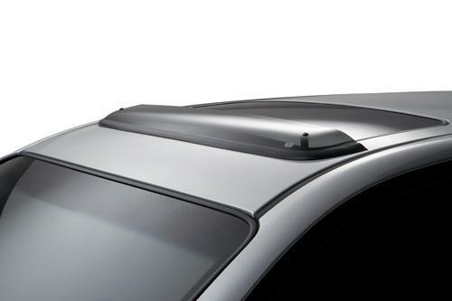 Kia Sedona Sunroof Deflector