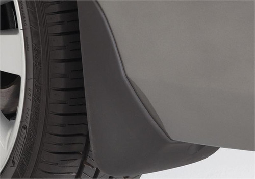 Kia Forte Koup Mud Guards