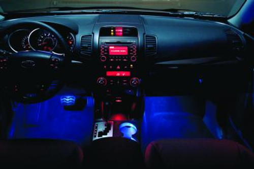 Kia Sorento Interior Lighting Kit