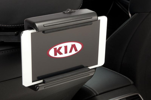Kia Sorento Tablet Holder