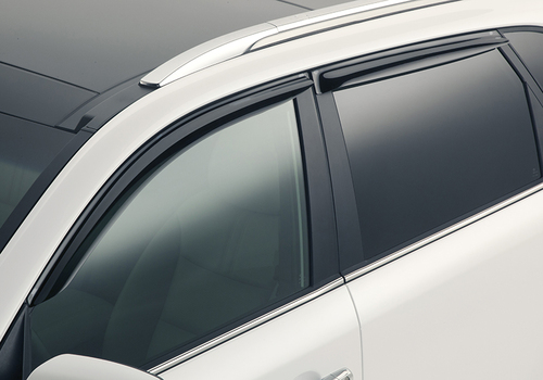 Kia Sorento Rain Guards