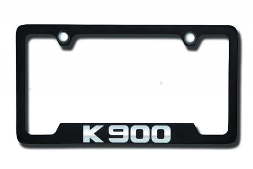 Kia K900 License Plate Frame