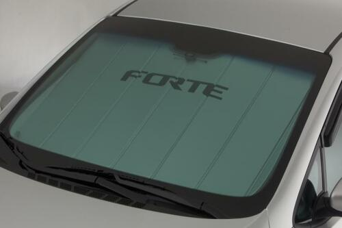 2014-2018 Kia Forte5 Sun Shade
