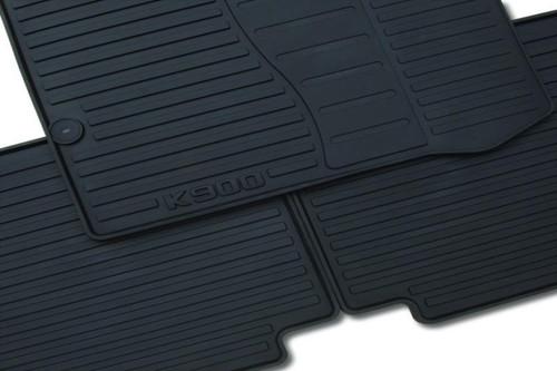 2015-2017 Kia K900 Rubber Floor Mats