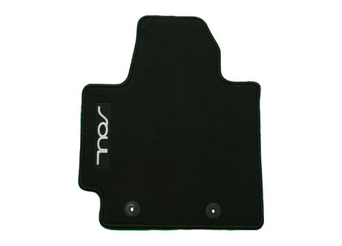 2014-2019 Kia Soul Carpet Floor Mats