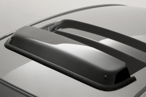 Kia Forte5 Sunroof Deflector