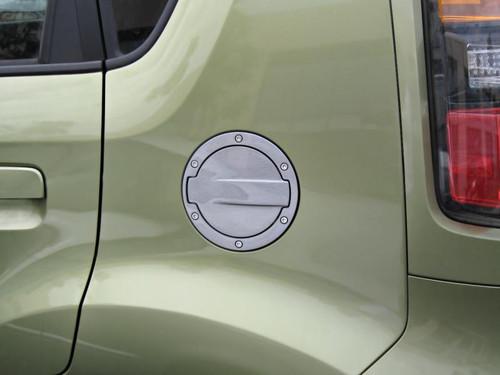 Kia Soul Alloy Fuel Door