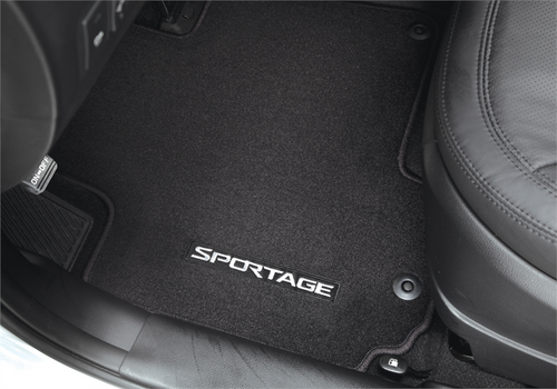 2014-2016 Kia Sportage Carpet Floor Mats