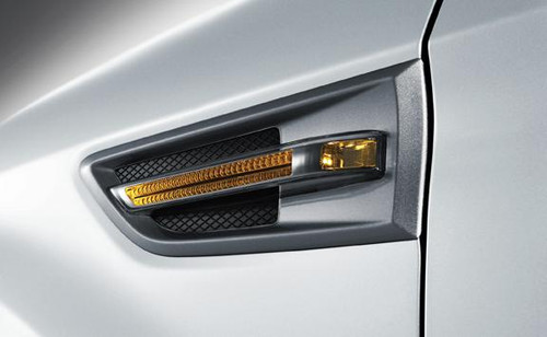 Kia Soul Side Lights