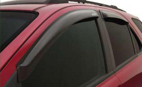 2003-2009 Kia Sorento Rain Guards