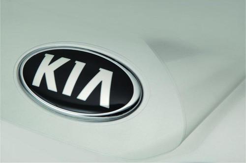 Kia Soul EV Hood Protector Film