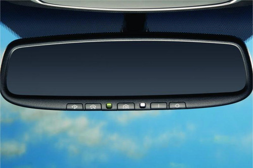 Kia Optima Auto Dimming Mirror