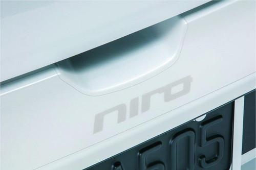 2017-2020 Kia Niro Rear Bumper Protector Film