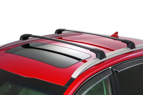 2017-2020 Kia Niro Roof Rack Bars