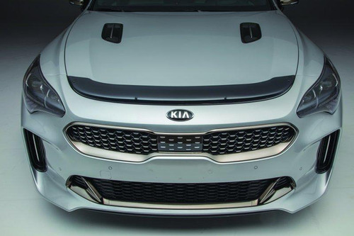 2018-2021 Kia Stinger Bug Deflector