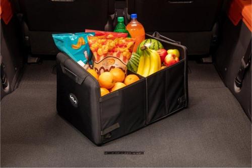 Kia Portable Trunk Organizer