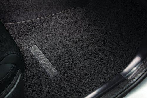 2018-2020 Kia Stinger Carpet Floor Mats