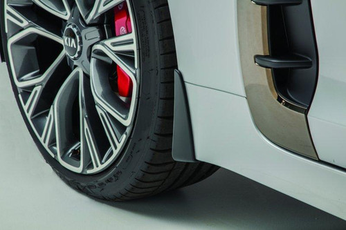 Kia Stinger Mud Guards