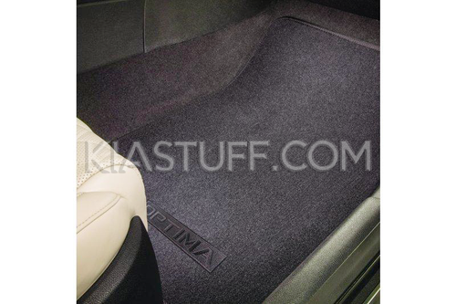 2019-2020 Kia Optima Floor Mats