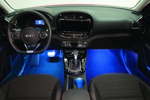 2020-2021 Kia Soul Interior Lighting Kit