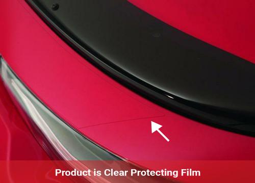 2020-2021 Kia Soul Hood Protector Film Note