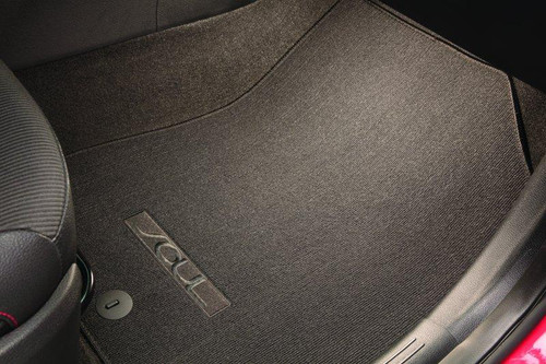 Kia Soul Carpeted Floor Mats